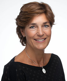 Persoonlijk leiderschap coach trainer Marielle Vrancken Peeters